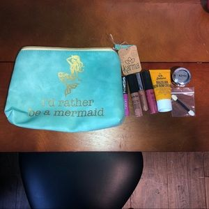 NYX make-up bundle